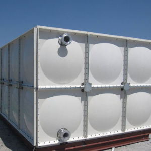 Water Tanks For Sale >> Grp Frp Sectional Water Tank For Sale