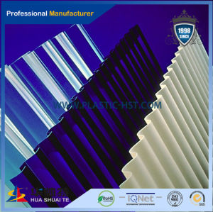 Good Quality and Best Price Polycarbonate Corrugated Sheet pictures & photos