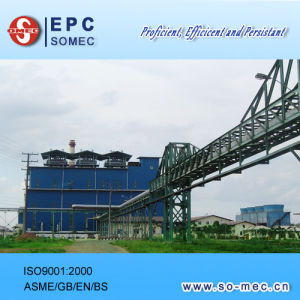 Power Plant EPC Contractor pictures & photos