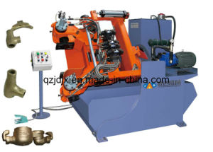 Brass Casting Machine for Casting Parts Manufacturing & Processing (JD-AB500) pictures & photos