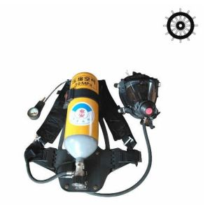CCS & Ec Approved Self Contained Escape Air Breathing Apparatus Scba pictures & photos