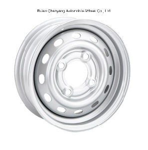 Steel Wheel (BZW101)