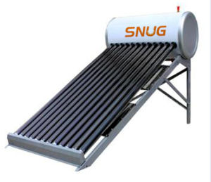 Solar Heating with Sun Max Reflector pictures & photos