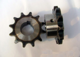 High Quality Roller Sprocket for Motorcycle pictures & photos