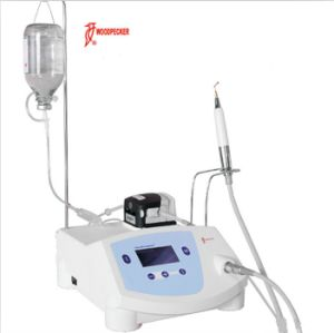 Dental Ultrasonic Piezosurgery Woodpecker Ultrasurgery pictures & photos