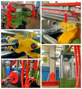Famous Chinese Brand Aluminium Extrusion Press with Rexroth Pump pictures & photos