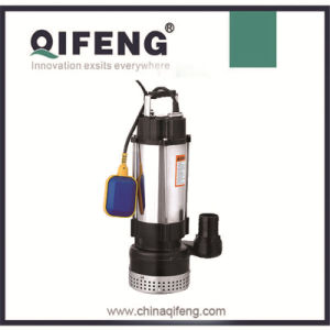 Clean Water Stainless Steel Housing Submersible Pump (SPA11) pictures & photos