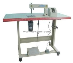 Shoes Upper Creasing Machine for Footwear pictures & photos