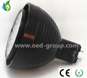 45W PAR30 LED Bulb with Fan Inside, E27 PAR30 LED Osram for 75W Jm Replace pictures & photos