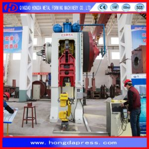 Mechanical Hot Forging Press pictures & photos