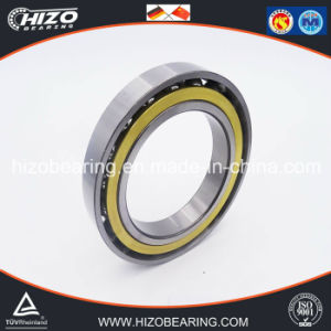 Single/Double Row Four Point Angular Contact Ball Bearing (71815C)