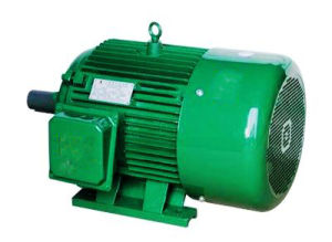 China Yd Series Double Speed Electric Motor Two Speed Motor (5.5kw ...