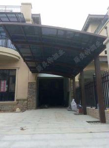 Villa Garages Carport Gazebo Canopy Garages Rainshed Sunshed Garden Awning