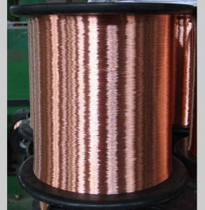 Copper-Clad Steel Wire