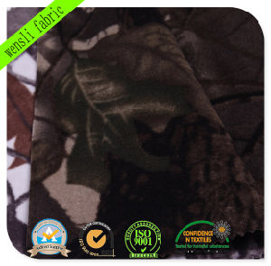 Camouflage Compound Fabrics with SGS Approved pictures & photos