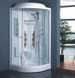 Shower Box Shower Box Shower Enclosure Shower Cubicle Shower Stall (MJY-8066)