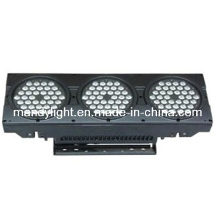 Stage LED PAR Can/LED 108PCS*1W/3W Three Head Waterproof PAR Light (MD-C041)