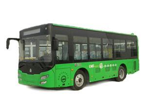 Kia Bus