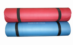 NBR Exercise Mat, Exercise Cushion (SGS Approved) (JY-10)