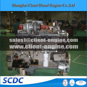 Hot Sales Cummins Marine Genset and Parts (NTA855 G) pictures & photos