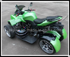 250cc Four Wheels Quad EEC Approved pictures & photos