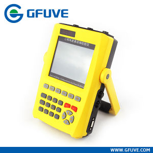 Handheld Three Phase Energy Meter Field Calibrator with High Stability pictures & photos