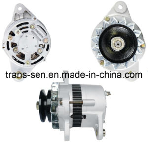Auto Alternator (12251 0-33000-5860 24V 25A) pictures & photos