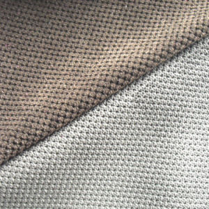 Chemical Jacquard Corduroy Fabric for Home Textile