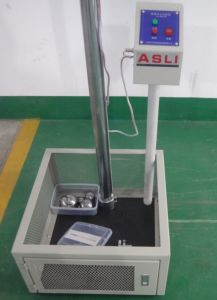 Stainless Steel Drop Ball Testing Machine pictures & photos