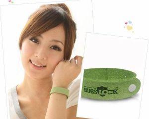 Bugslock Mosquito Repellent Bracelet 001