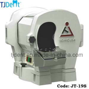 Dental Double Headed Gypsum Finisher Plaster Model Trimmer (JT-19S) pictures & photos