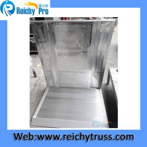 Aluminum Barriers Crowded Control Barriers pictures & photos