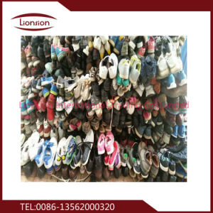 High Quality Leisure Sports Shoes Used Shoes Exported to Kenya