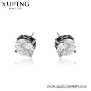 Fashion Jewelry Stainless Steel Stud Earring