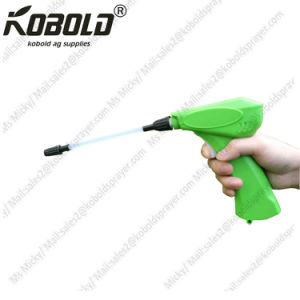 Battery Operated Multi-Purpose Power Trigger Sprayer pictures & photos