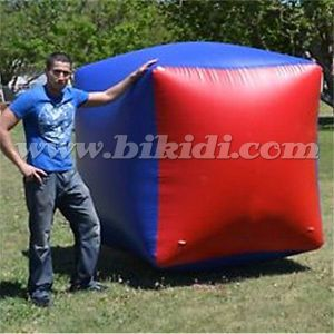2016 Hot! Inflatable Paintball Bunker Set- for 3 Man Standard on Sale K8004 pictures & photos