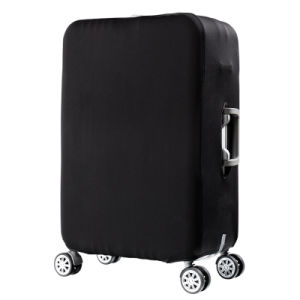 Dark Bright Bowling Washable Foldable Luggage Cover Protector Fits 18-21 Inch Suitcase Covers