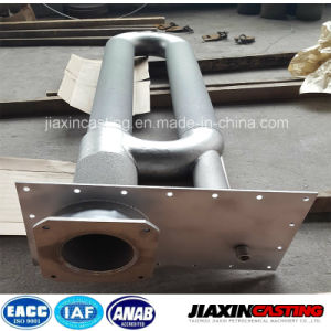 P-Radiant Tubes From Jiaxin Casting
