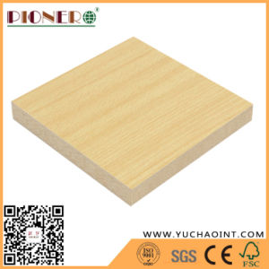 Melamine MDF pictures & photos