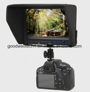 "Touch 7"" Photography LCD HD Monitor"