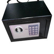 Home & Office Safes with Electronic Lock pictures & photos