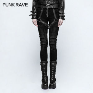 a0eaf2279b China K-292 Daft Punk Armor Trousers New Design Denim Jeans Pants ...