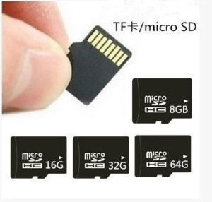 Wholesale High Speed 100% Original Micro 64GB 256GB Class 10 SD Memory Card for Mobile Phone pictures & photos