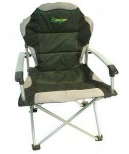 Light Weight Aluminum Folding Camping Outdoor Chair pictures & photos