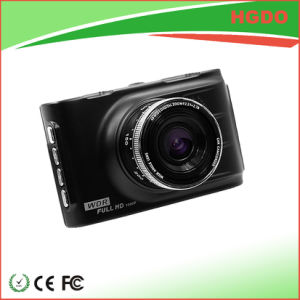 Full HD 1080P Car Dashcam DVR Recorder with Night Vision