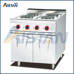 Eh887c Electric 4 Hot Plate with Cabinet (Round) pictures & photos