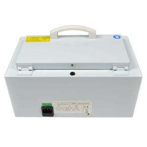 Cheap Autoclave Sterilizer Portable pictures & photos