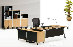 Hot Sale Elegant Design Executive Director Office Table (FOH-ED-E2015) pictures & photos