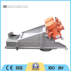 Carbon Steel Vibration Feeding Machine pictures & photos