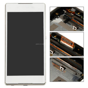 Phone LCD for Sony Xperia Z3+ Z3 Plus Z4 E6533 E5663 LCD Display with Touch Screen pictures & photos